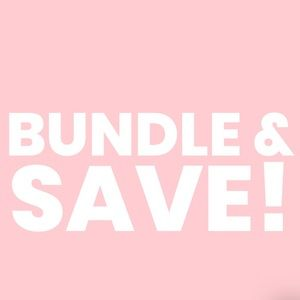 💗Buy 2 items and receive 10% off your order!